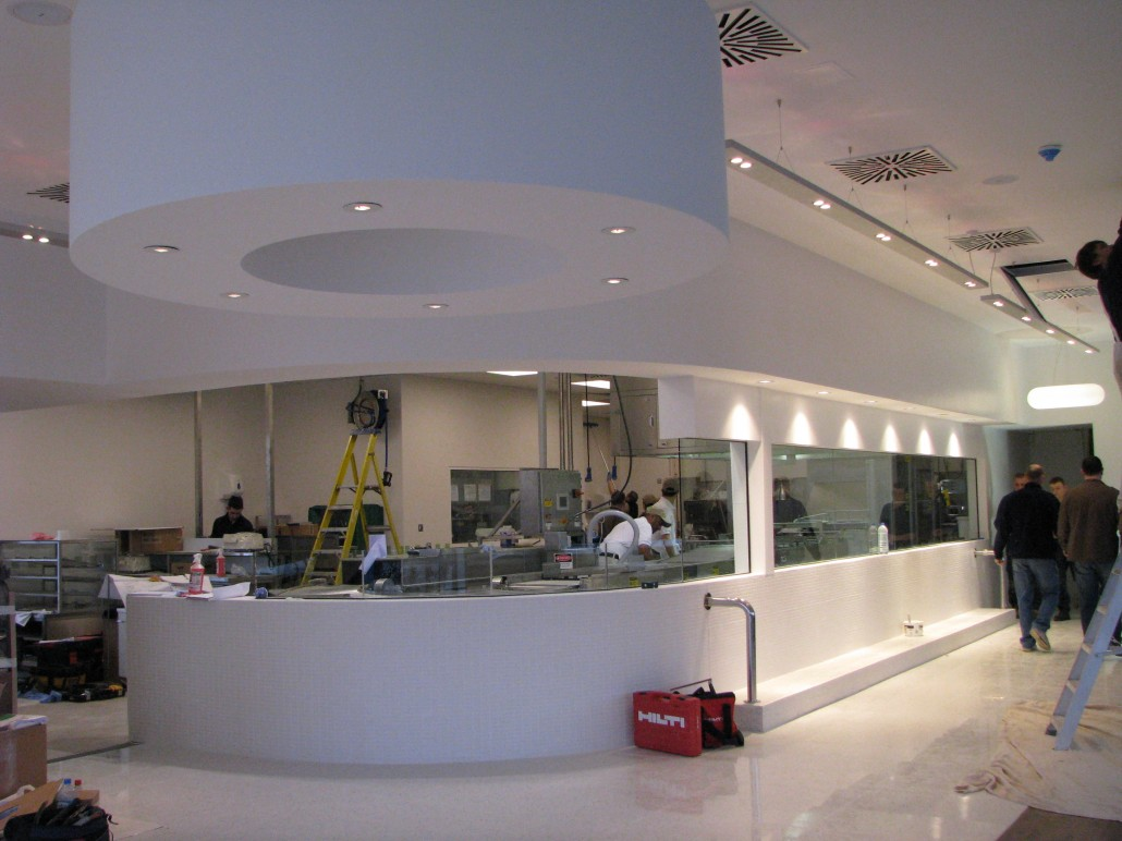 Electrical Contractors Wigan & Lighting Specialists Bolton   Office   Showrooms   Shops u0026 Stores azcodes.com