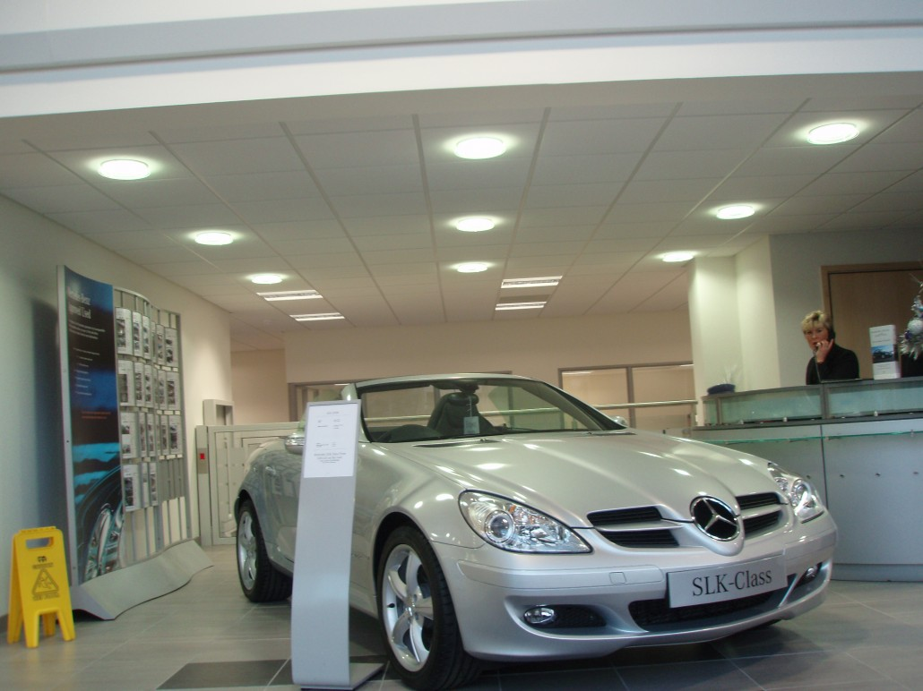 Why Konect For Your Bolton Lighting ... & Lighting Specialists Bolton   Office   Showrooms   Shops u0026 Stores azcodes.com