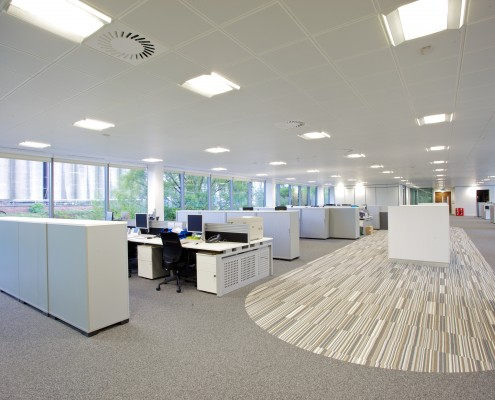 Why Konect For Your Bolton Lighting Project? & Lighting Specialists Bolton   Office   Showrooms   Shops u0026 Stores azcodes.com