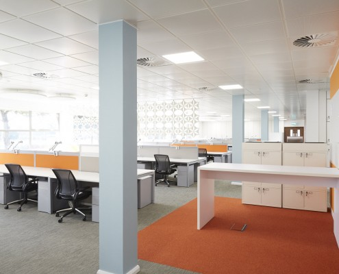 Chester Business Park Office 4