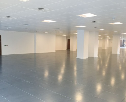 86 Deansgate, Manchester, office space2
