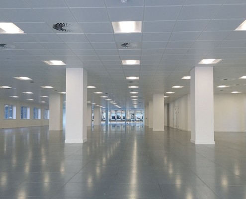 86 Deansgate, Manchester, office space
