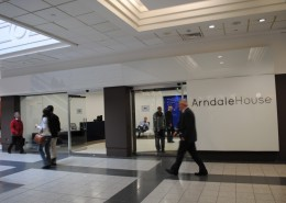 Arndale House, Manchester