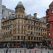 196 Deansgate Manchester