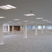 Barratt House Floor Space