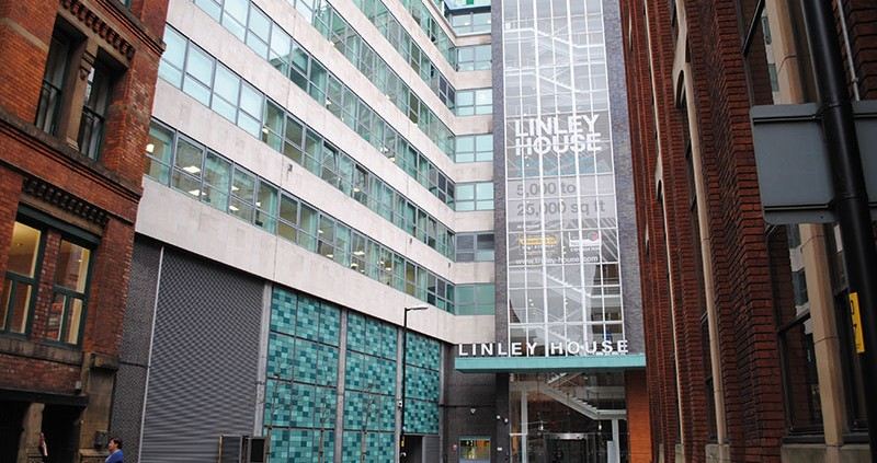 Linley House Manchester