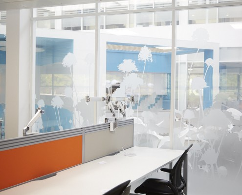 Chester Business Park Workspace