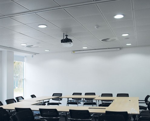 Ocean House, Didsbury, Meeting Room 2